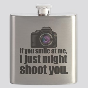 PHOTOs Flask