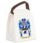 Gerge Canvas Lunch Bag
