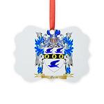 Gerg Picture Ornament