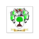 Gerety Square Sticker 3