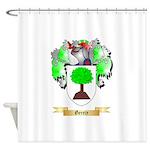 Gerety Shower Curtain