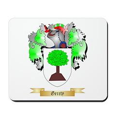 Gerety Mousepad