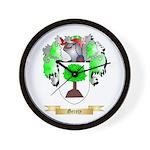Gerety Wall Clock