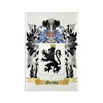 Gerdts Rectangle Magnet (100 pack)