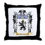 Gerdts Throw Pillow