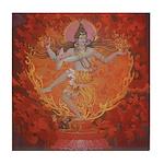 Shiva Nataraj Tile