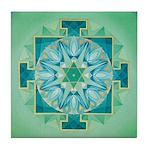 Mercury Yantra Tile