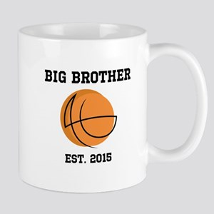 Custom Basketball Mugs
