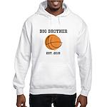Custom Basketball Hoodie
