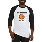 Custom Basketball Baseball Jersey
