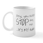 Hey Kids! Mugs