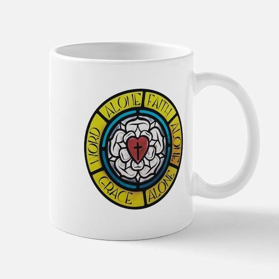 Funny Reformed Mug