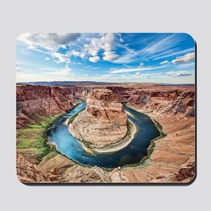 Horseshoe Bend Mousepad
