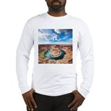 Colorado river Long Sleeve T-shirts