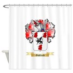 Godfreed Shower Curtain
