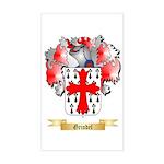 Grindel Sticker (Rectangle)
