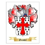 Grindel Small Poster