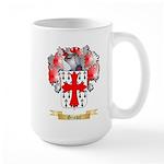 Grindel Large Mug