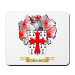 Grindel Mousepad