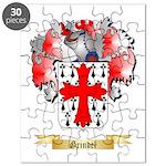 Grindel Puzzle