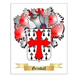 Grindall Small Poster
