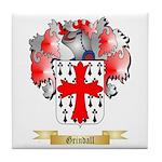 Grindall Tile Coaster