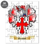 Grindall Puzzle