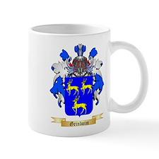 Grinboim Mug