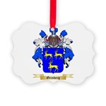 Grinberg Picture Ornament