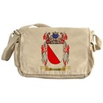 Grimwade Messenger Bag