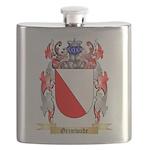 Grimwade Flask