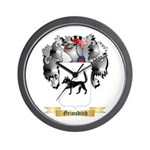 Grimsditch Wall Clock