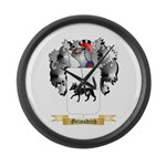 Grimsditch Large Wall Clock