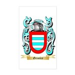 Grimley Sticker (Rectangle)