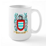 Grimley Large Mug