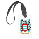 Grimley Large Luggage Tag