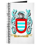 Grimley Journal