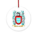Grimley Ornament (Round)