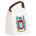 Grimbly Canvas Lunch Bag