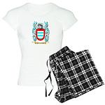 Grimbleby Women's Light Pajamas