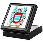 Grimbleby Keepsake Box