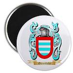 Grimbleby Magnet