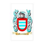 Grimbleby Sticker (Rectangle)