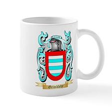 Grimbleby Mug