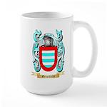 Grimbleby Large Mug