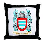 Grimbleby Throw Pillow