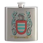Grimbleby Flask
