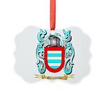 Grimbleby Picture Ornament