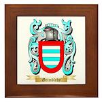 Grimbleby Framed Tile