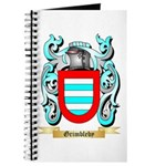 Grimbleby Journal